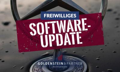 Daimler Software Udate