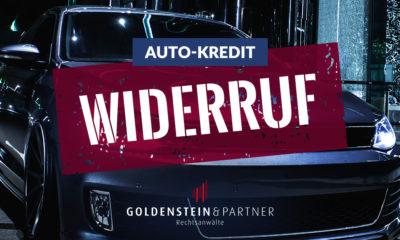 Kreditwiderruf im VW Dieselskandal
