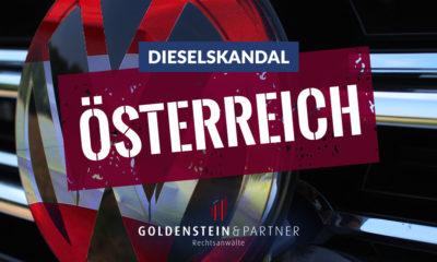Dieselskandal Österreich