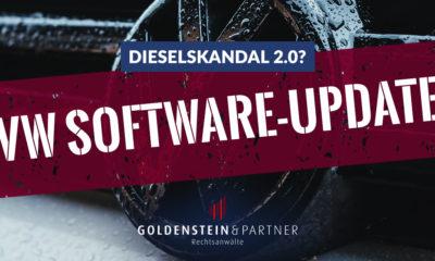 Dieselskandal 2.0